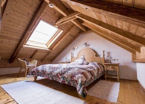 Country house apartment (1/6) - Bio-Landgut Tiefleiten