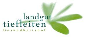 Landgut Tiefleiten - Logo