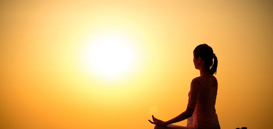Yoga- power of nature 1/1