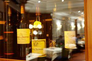 Weinzeit im Reppert
