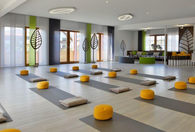 5 Tage Yoga und Ayurveda