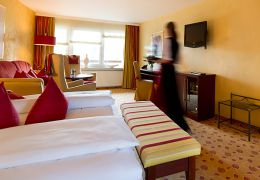 Premium Junior-Suite Buchenberg 3/5