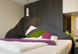 "Comfort Single Room ""Leonardo King-Size"" 4/5"