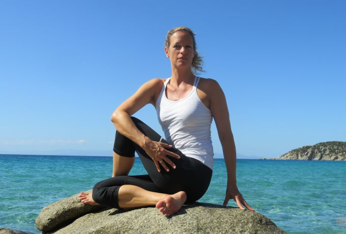Yoga-Retreat mit Corina Finke