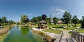 Gartenresidenz im Best Alpine Wellness Hotel Gmachl