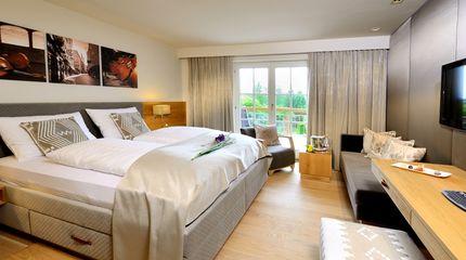 Room Salzburg Deluxe