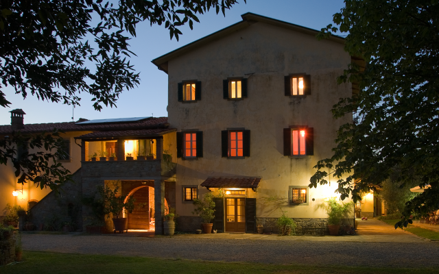 Biohotel La Pievuccia: Urlaub in der Toskana