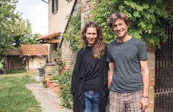 Weingut & Biohotel La Pievuccia, Castiglion Fiorentino (AR), Toscana, Italia (18/18)