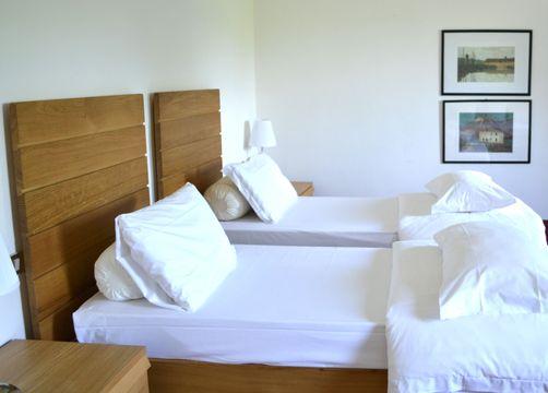 Apartment No. 4 / price per week (4/7) - Bio-Agriturismo Il Cerreto