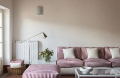 Apartment No. 2 / price per week (6/7) - Bio-Agriturismo Il Cerreto