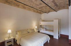 Apartment No. 5 / price per week (2/3) - Bio-Agriturismo Il Cerreto
