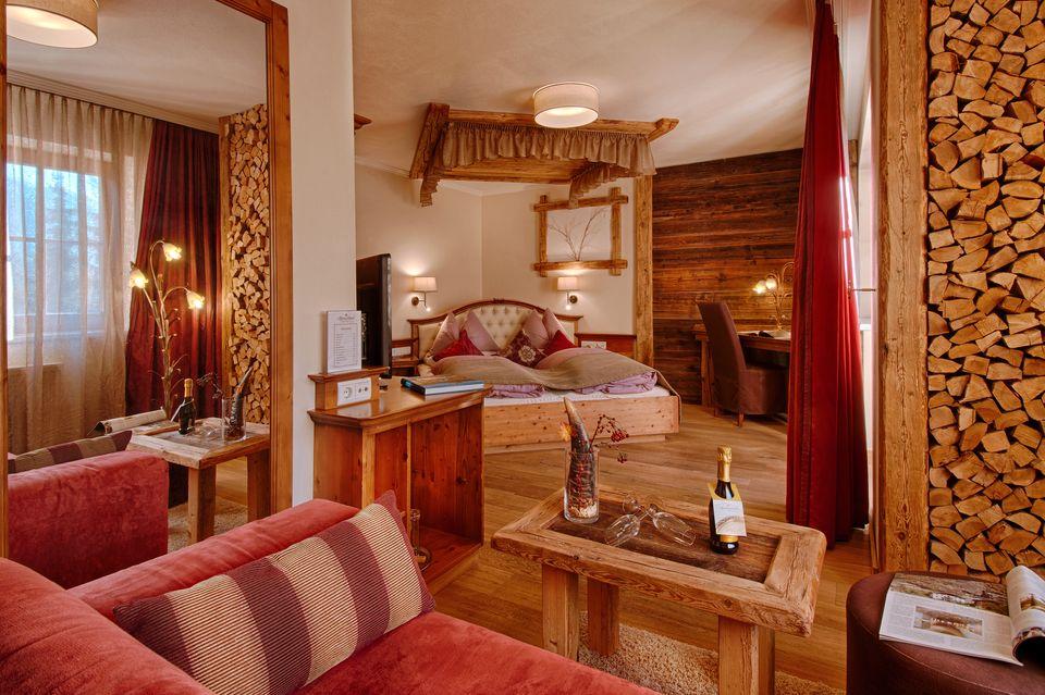 Alpen Suite 1/3