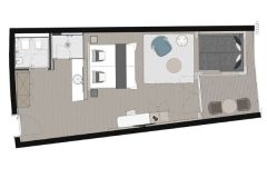 NEW! Aurina Suite