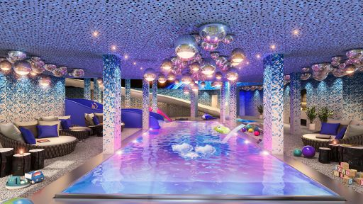 "Family Spa ""Blue Planet"""
