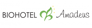 Biohotel Amadeus - Logo
