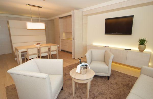 Grand Suite 1/2