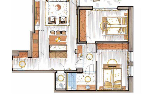 Grand Suite 2/2