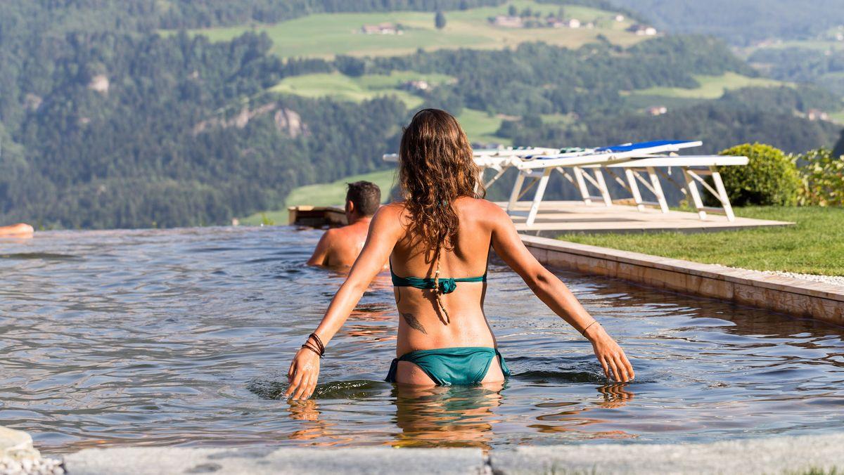Bade-Spaß-Tage