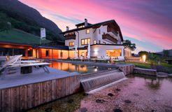 Biohotel Pennhof: Nachhaltige Urlaubsmomente genießen - Pennhof, Barbian (Bozen), Trentino-Südtirol, Italien