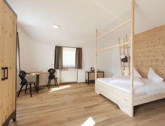 Doppelzimmer Laureus - Pennhof