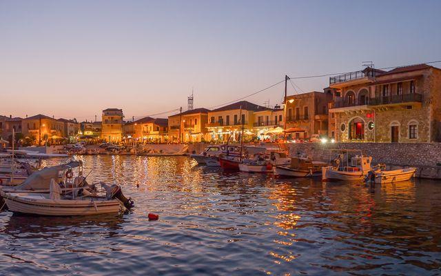 Biohotel Mani Sonnenlink: Urlaub in Griechenland
