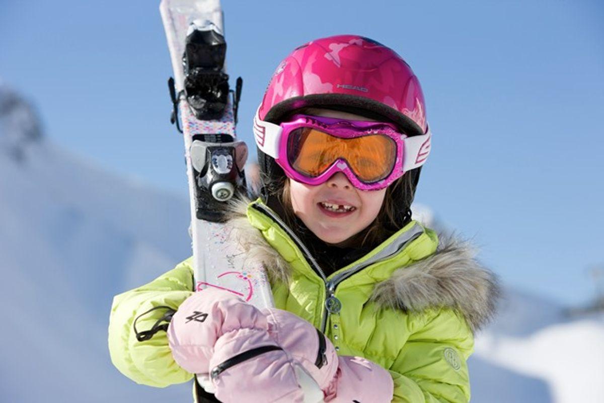 Skifahren und Reiten für Kinder ab 8 Jahren