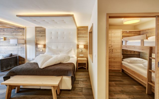Chambre Ortler
