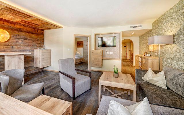 Room Top suite
