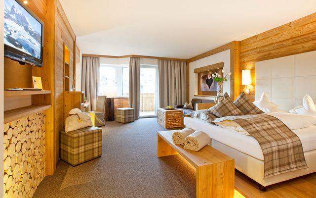 Room Alpen