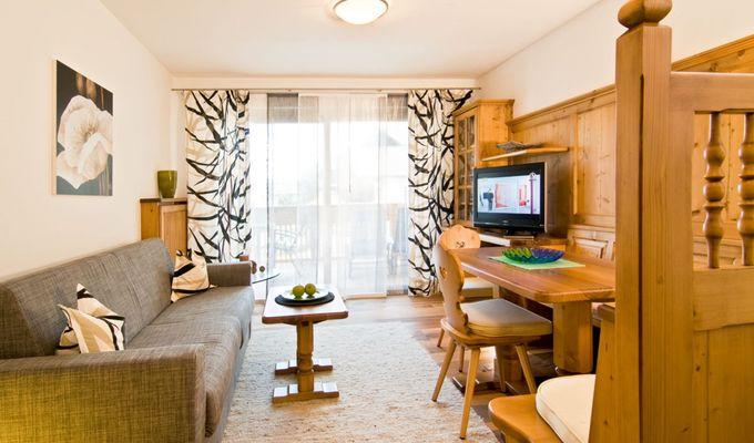 Mini Appartamento pour familles