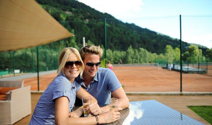 Tennis-Aktiv-Woche
