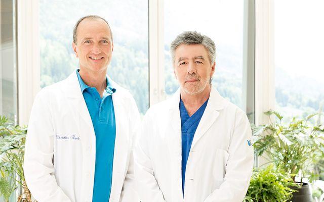 Medizinische Entschlackungswoche (Medical Center Quellenhof)