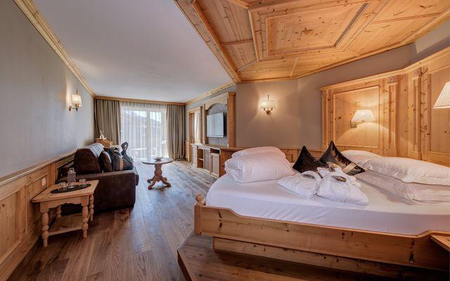 Room Garden-Suite