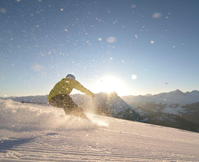 Powder Snow Weeks