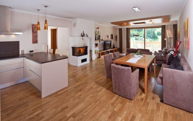 Panorama Luxury Suite 1