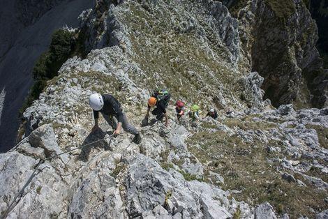 Klettersteig - Special 2019