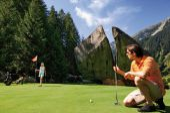 Golf Days | 3