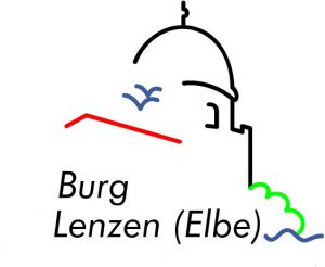 BioHotel Burg Lenzen - Logo
