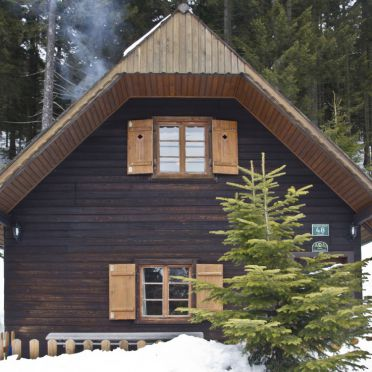 Guidos Panoramahütte,