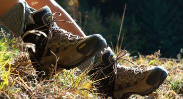 Hiking weeks