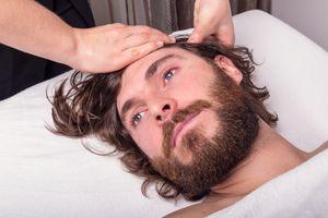 Kopfmassage 25 min.