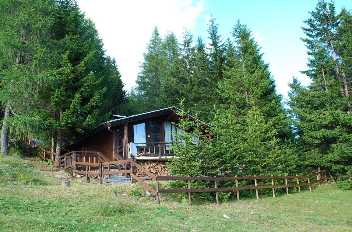 Felixhütte, Sommer