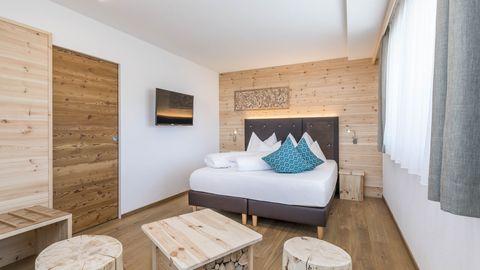Latschensuite 40 m²