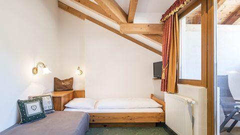 Einzelzimmer Arnika