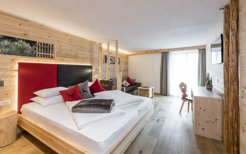 Arnika double room 23 m²