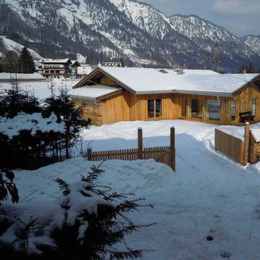 , Achberghütte in Unken, Salzburg, Salzburg, Austria