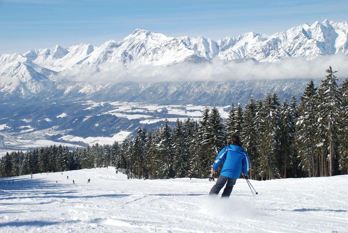 Urlaubsangebot: Ski & Relax