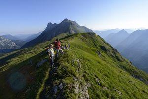 Randonnées au Tyrol |  6 nuits