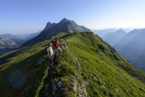 Tyrolean Hiking Days | 5 nights