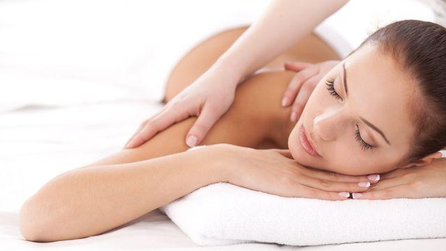 Massage Schwarzbrunn - 65 min